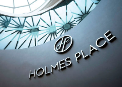 Holmes Place Clubs